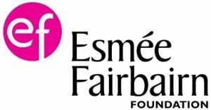 Esmee Fairbairn logo