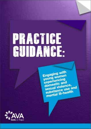Practice Guidance cover
